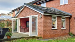 Colworth - Conservatories image
