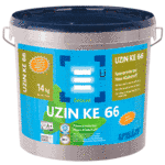 UZIN KE 66 High temperature adhesive image