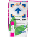 UZIN NC 110 calcium sulphate based smoothing compound image