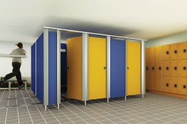 Mezzo CC - Changing Cubicles image