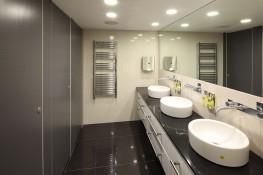 Granite - Vanity Tops - Washroom Washroom