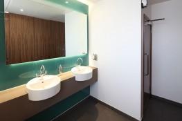 Silestone - Vanity Tops - Washroom Washroom