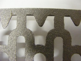 Y3 Air Brick - Cast Iron Air Brick Company