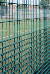 DULOK REBOUND - CLD Fencing Systems