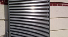 SCREENOGRIL - CLD Fencing Systems
