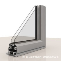 Premium Plus Aluminium Windows image