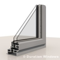 Smarts 47 Aluminium Windows - Duration Group