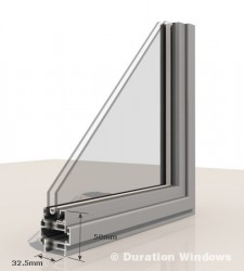 Our Royale Steel Replacement Windows have been specifically designed as a slim-line, secure and thermally efficient replacement for original steel windows. They replicate the traditional styling, slimness and features of traditional steel windows so closely th...