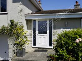 Smarts Residential Aluminium Doors image
