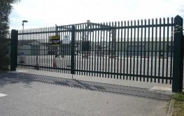 Eagle Palisade Gate EAGCSG003 image