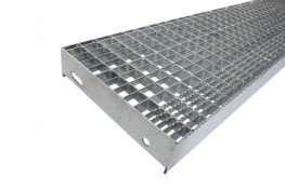 Type SP - Stair Treads image