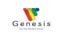 Genesis Aps International logo