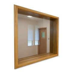 Hardwood Timber Lining