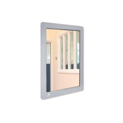 The Pyrolux range of vision panels combines high strength glazing (two fire glass) with a durable bolt fixed stainless steel surround. Designed for use in challenging healthcare environments, these panels have been manufactured to the highest standards to give...