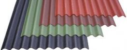 Onduline - Roof Panels image