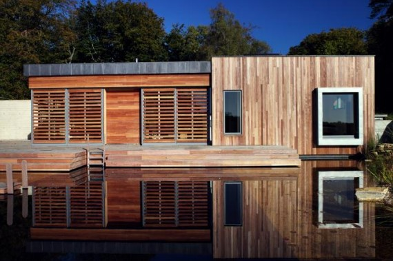 Ipe Cladding 19x90mm By Woodtrend