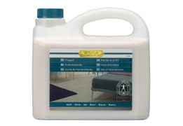WOCA - Maintenance Oil Natural - 1.0 litre image