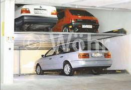 Parklift 402 image