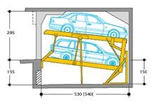 Parklift 340 image