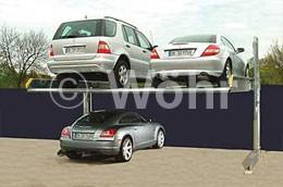 Parklift 411 image
