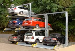 Parklift 421 image
