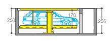 Parklift 461 image