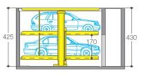 Parklift 462 image