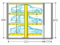 Parklift 463 image