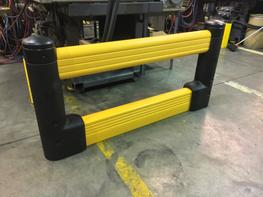FlexCore Guard Rail Barrier System image