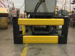 FlexCore Guard Rail Barrier System - McCue International