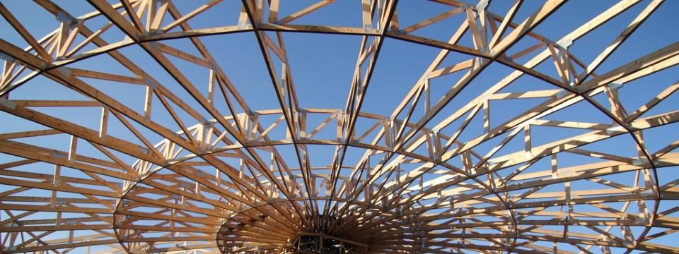 Roof Trusses By Mitek Industries