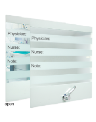 The new VISTAMATIC® Anti-Ligature Vision Panel offers a combination of high integrity glazing whilst incorporating a stainless steel frame and anti-ligature device specifically designed for challenging Mental Healthcare environments. Engineered to comply with...