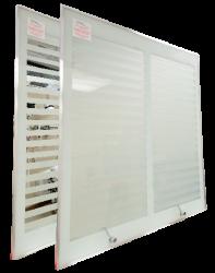 Flush-Fit - Vision Panels image