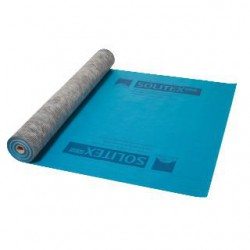 SOLITEX PLUS is the Next Generation of High Performance vapour permeable Underlay. With an impressive range of characteristics such as highVapour Permeability, Extreme Watertightness, High Nail Tear Resistance and Thermostability, SOLITEX PLUS offers superior...