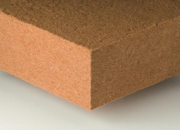 Wood Fibre Insulation image