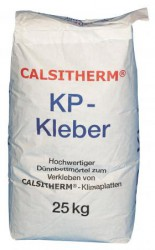 Calsitherm KP Kleber image