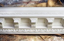 C30 - Victorian Modillion Block image