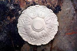CP5 - Ceiling Roses image