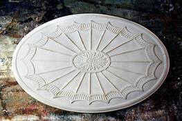 CP21 - Ceiling Roses - Fullbrooks Of England