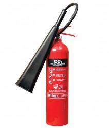 5kg CO2 Extinguisher 89B rating image