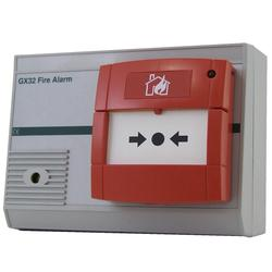 Fire Alarm Call Point/Sounder for GX32 System image