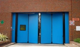Swift Bi-Fold Door image