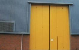 Acoustic Doors image