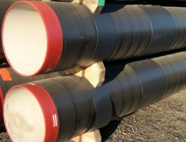 In specific conditions where standard offer is not suitable, Saint-Gobain PAM UK is able to supply pipes wrapped with medium duty self-adhesive tape.The tape consists of a combined anti-corrosion mastic and pressure sensitive adhesive, laminated to a flexibl...
