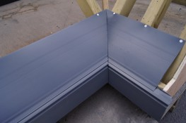 Easy Tray - Roof Tile Fixings image