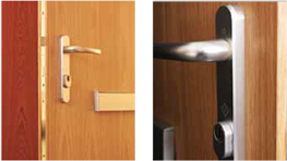 Anosecure - Doorsets image
