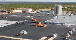 Prelasti EPDM Roofing System image