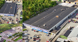 Superseal Roofing System image