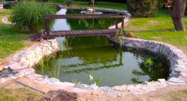 GreenSeal EPDM Pond Liner image