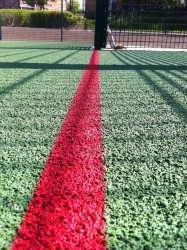 A number of organisations across the UK such as schools, clubs and leisure centres are choosing to install polymeric rubber surfacing for sports courts and athletics facilities. We can provide a number of polymeric services for these projects including full co...